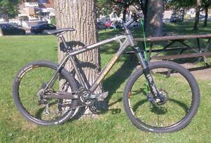 Mountain Bike Vélo de montagne mtb devinci dirt jumper