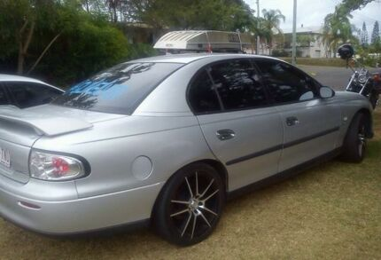 2000 Holden Commodore Mapleton Maroochydore Area Preview