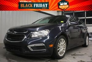 2015 Chevrolet Cruze ECO. Text 780-205-4934 for more information