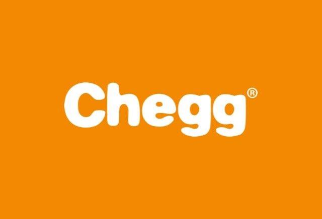 Chegg 1 Unlocks For $1 (0-8 Hours)