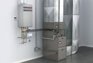HIGH EFFICIENCY Furnaces & Air Conditioners Kawartha Lakes Peterborough Area image 3