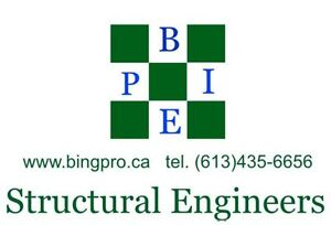 Commercial Building/structures design Ottawa