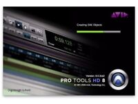 Pro Tools HD 8 & Heat software on iLok