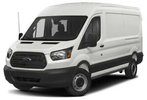 2019 Ford Transit-250 148 WB - Medium Roof - Sliding Pass.Sid...