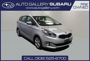 2015 Kia Rondo LX | FULLY EQUIPED | ONLY 18,826 KM'S