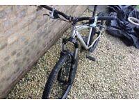 """17"""" Specialized MTB Rockhopper men's bike"""