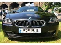 54000 MILES 2007 BMW Z4 SE 2.0 150 BHP 6 SPEED GEARBOX FULL SVCE HISTORY