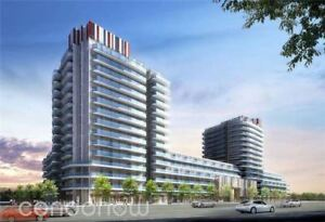 Xpression Condo Penthouse. In The Heart Of Richmond Hill!