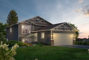 The Kingston Can Be Personalized For You In Ponoka