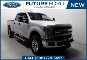 2019 Ford Super Duty F-350 SRW XLT|XLT VALUE PACKAGE|UPFITTER SW