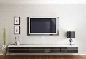 wall mounting for smart tv 40$ , votre smart tv sur le mur