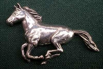PFERD ANSTECKNADEL PIN A19 RUNNING HORSE