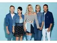 Steps tickets - Dundee