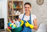 Hiring Professional Cleaners in Calgary