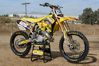 Looking for old broken or running 2 stroke dirtbikes for cheap!