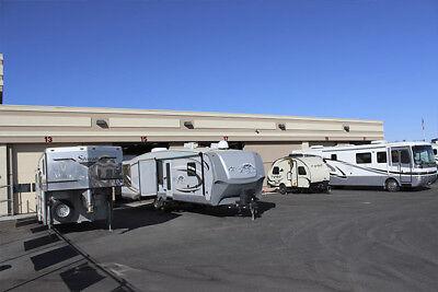 Rv-camper Professional Repair Shop Business Software