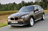 2014 BMW X1,500dollar to transfer the lease