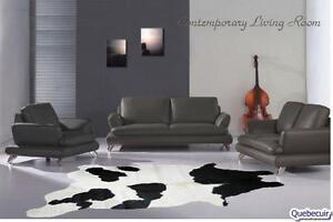 cowhide rug promotion decoration tapis peau de vache