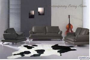 COWHIDE RUG DECORATION PROMOTION leather