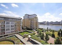 Large Double Bedroom in Canary Wharf E14 | Bills Inclusive | Gym, Swimming Pool, Concierge Wi-Fi