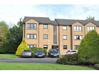 TO LET - MODERN UNFURNISHED 2 BEDROOM GROUND FLOOR FLAT - THORNLIEBANK
