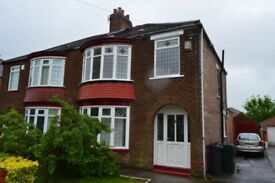 3 bedroom semi detached for rent on Chalford Oaks