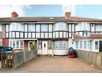 A fantastic well maintained 4 bed terraced house in Rayners Lane, Harrow