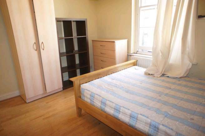 double room to rent in ec1 central london