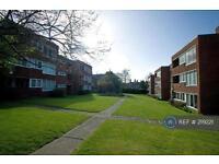 2 bedroom flat in Shaw Lane, Leeds, LS6 (2 bed)