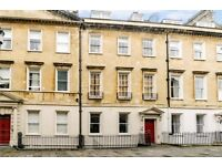 One Bedroom Flat to Rent in Central Bath - Excellent Location - Duke Street