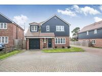 Langley, Kent - Beautiful 4 bedroom detached property built by Clarendon Homes