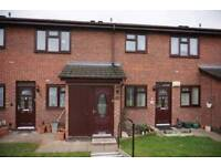 2 bed house to rent Wigston