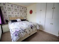 Large Double Room - Fully Furnished House. Bills Included
