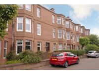 Bright and spacious first-floor 2-bedroom flat, Anniesland by Morrisons