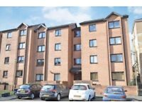 Two bedroom flat, City Centre Stirling