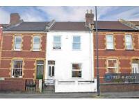 3 bedroom house in Horfield, Bristol, BS7 (3 bed)