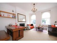 Beautiful 2 bed 2 bath furnished flat in Ealing Broadway W5 with well maintained communal gardens