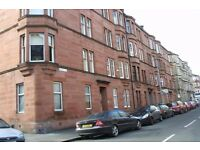Large, Unfurnished Traditional Southside Flat, just off Victoria Road, 10 mins to City Centre
