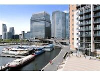 Modern and clean flat just 7 minutes away from in Canary Wharf!!!!