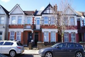 Charming 1 bedroom flat with large garden. Close to both Forest Hill & Catford Station