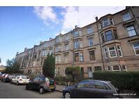 2 Bedroom flat in Lawrence St, Hillhead, West End, Glasgow