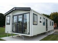 STATIC CARAVAN FOR SALE WILLERBY ASHCROFT in MORECAMBE SITED on 12 MONTH PARK