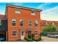 4 bedroom house in Wagtail Drive, Bury St. Edmunds, IP32 (4 bed) (#950225)