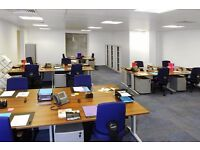 Offices for rent - Liverpool Street London | For 1 - 25 people starting from £133 p/w