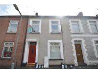 3 bedroom unfurnished property for rent in Splott