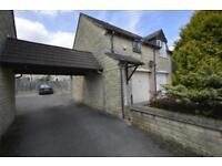 1 bedroom flat in Hill Top View, Stroud