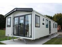 FOR SALE LARGE SELECTION OF STATIC CARAVANS/LODGES ; MORECAMBE , 12 MONTH PARK