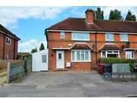 3 bedroom house in Callington Road, Reading, RG2 (3 bed)