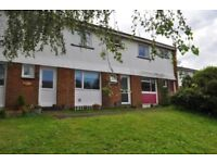 3 BEDROOM HOUSE IN BARNWOOD ROAD, GUILDFORD, PART-FURNISHED OR UNFARNISHED