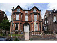 2 Bedroom Flat in the Popular L8 area, Spacious and very clean throughout. Available immediately